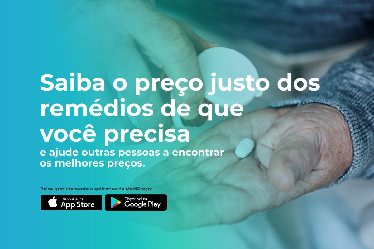 9c2fed6e7 Medipreço - Economize tempo e dinheiro na compra de remédios.